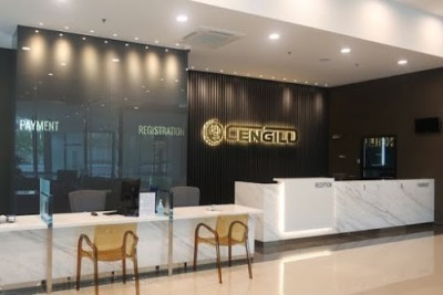 Cengild G.I. Medical Centre is near hotel in bangsar south kuala lumpur