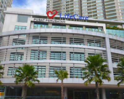 Life Care Diagnostic Medical Centre is near hotel in bangsar south kuala lumpur